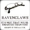 kateeblayne: (ravenclaw)