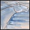 ysabetwordsmith: (Blue Horse)