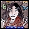 ysabetwordsmith: (Origami Mage)