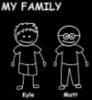 rebooted: (My Family)