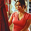 littlemousling: Still of America Ferrera from Real Women Have Curves (america ferrera hot)
