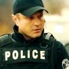 skieswideopen: Sergeant Greg Parker in SRU gear (Flashpoint: Parker)