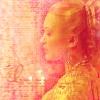 queen_ypolita: Sophia Myles as Reinette in profile (Reinette by ravens_fury)