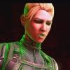 cassiefuckingcage: (Green Halo)