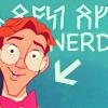 ladybastet92: (nerd)
