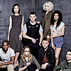 thecluster: the lead cast of sense8 (cast)