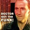 jetpack_monkey: (The Doctor (9) - Funkadelic)