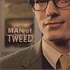 jetpack_monkey: (Clark Kent - Man of Tweed)