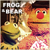 jetpack_monkey: (Kermit & Fozzie - They Fight Crime)