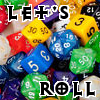 dorchadas: (Pile of Dice)