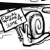 dorchadas: (Equal time for Slime)