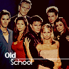 theantijoss: Old Skool 4EVA! (Buffy - Old School)