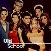 theantijoss: Old Skool 4EVA! (Buffy - Old School)