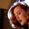 amalnahurriyeh: XF: Scully from the episode Pusher. (scully pusher)