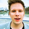 littlemousling: Still of Patrick Stump from the Spotlight music video (PStump)