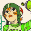 darkengine: (gum, jet set radio)