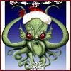 lunabee34: (cthuhlu santa by angstpuppy)