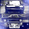 lunabee34: (spn: metallicar tri-view by emella)