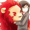 untalented: (Lion)