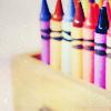 phyre: (Crayons)
