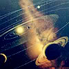 outlineofash: Solar system. (Fiction - Space Opera)
