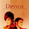 samanthahirr: (Diptych)