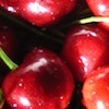omens: cherries! (food - cherries)