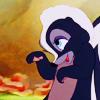 aredblush: (disney : Flower : hi)