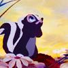 aredblush: (disney : Flower : hearteyes)