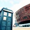 ext_941010: (Cardiff TARDIS)