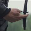 sperrywink: Avengers Bucky Knife Twirl (Avengers Bucky Knife Twirl)