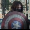 sperrywink: Avengers Bucky Shield (Avengers Bucky Shield)