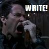 nellacitta: WRITE ()