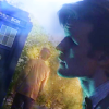 kerravonsen: 11th Doctor and TARDIS (Doc11)