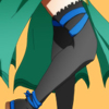 "neighfeni: Icon made by <user name=""lil_rebbitzen""> (Zettai Ryouiki, Absolute Territory)"