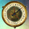 tzikeh: (golden compass - alethiometer - question) (Default)