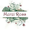 merzi: Personalized green abstract floral icon (Personalized Default Icon)