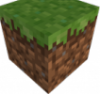 "woggy: The Minecraft ""dirt with grass"" block (Minecraft)"