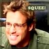 castalia: (SG1 - Daniel squee)