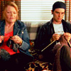 castalia: (Corner Gas - knitting)