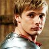 castalia: (Merlin - Arthur cute)