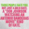 omgyall: (people hate you)