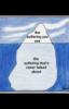 kerkevik_2014: (Iceberg of Suffering)
