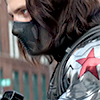 tocryabout: Sebastian Stan as the Winter Soldier (winter soldier)
