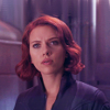 tocryabout: Scarlett Johansson as Black Widow (black widow)