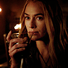 tocryabout: Lena Headey as Cersei Lannister (day drinkin')