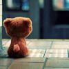 teddaybear: (teddy bear)