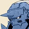 armoured: (gen] attentive)