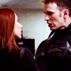 red_room_grad: (Black Widow and Cap)