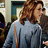 ALLISON ARGENT, THE HUNTRESS.
